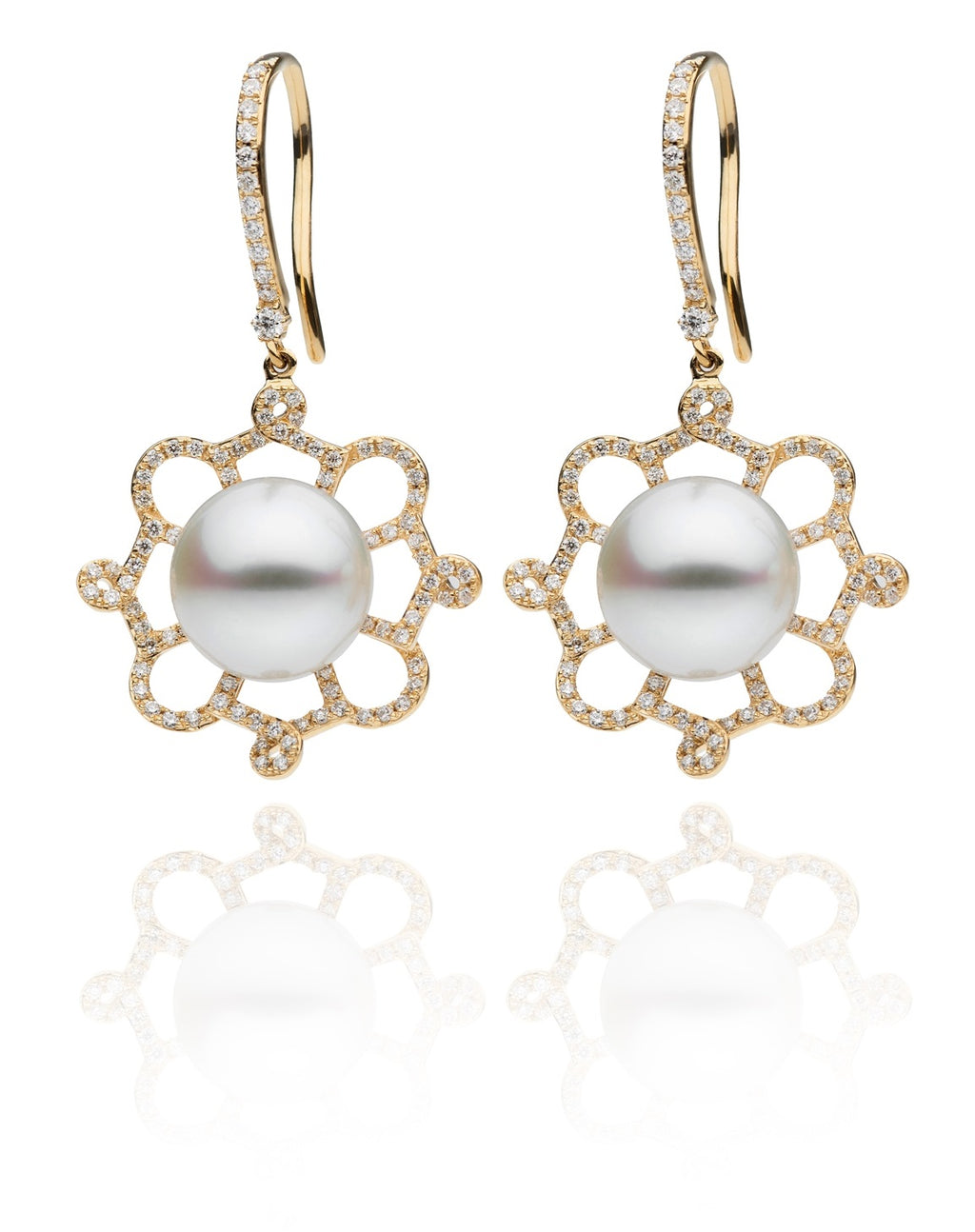 Autore Pearl Earrings