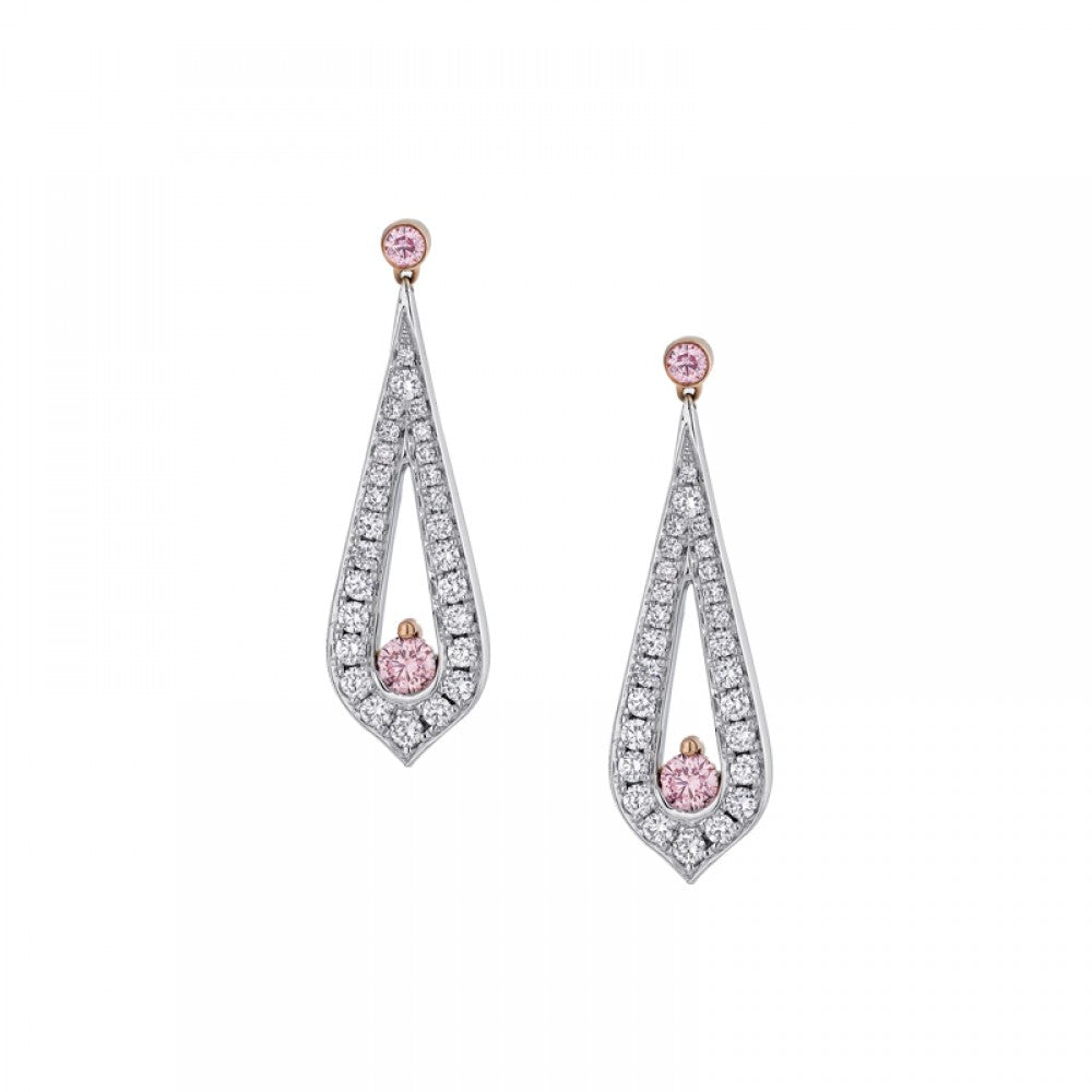 KIMBERLEY MIRRIMA DROP EARRINGS