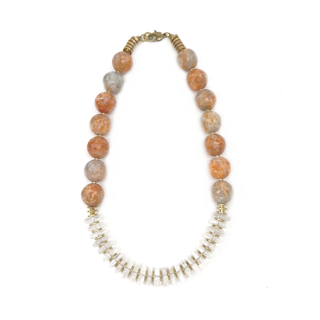 Orleana Necklace