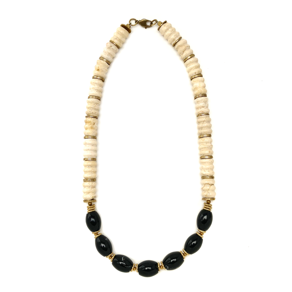 Aaida Necklace