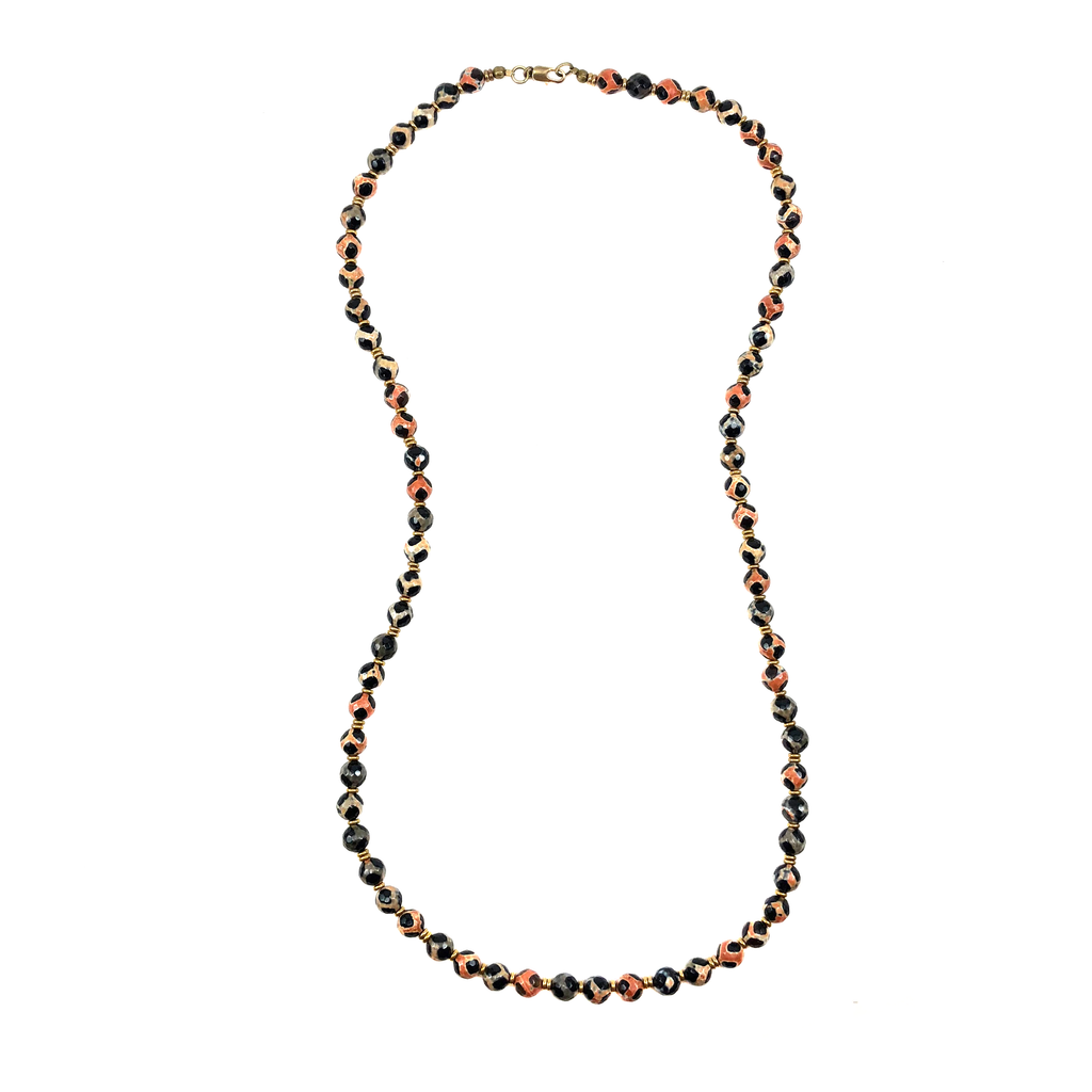 Lenora Necklace