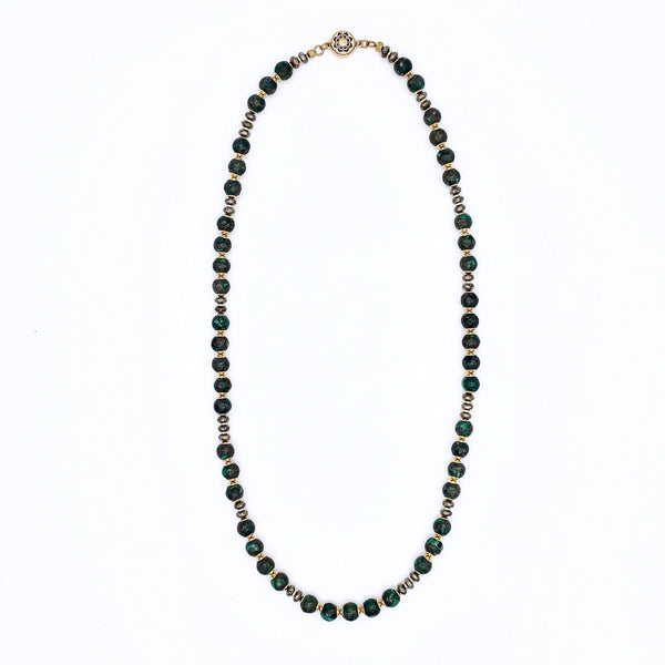 Carvaggio Necklace