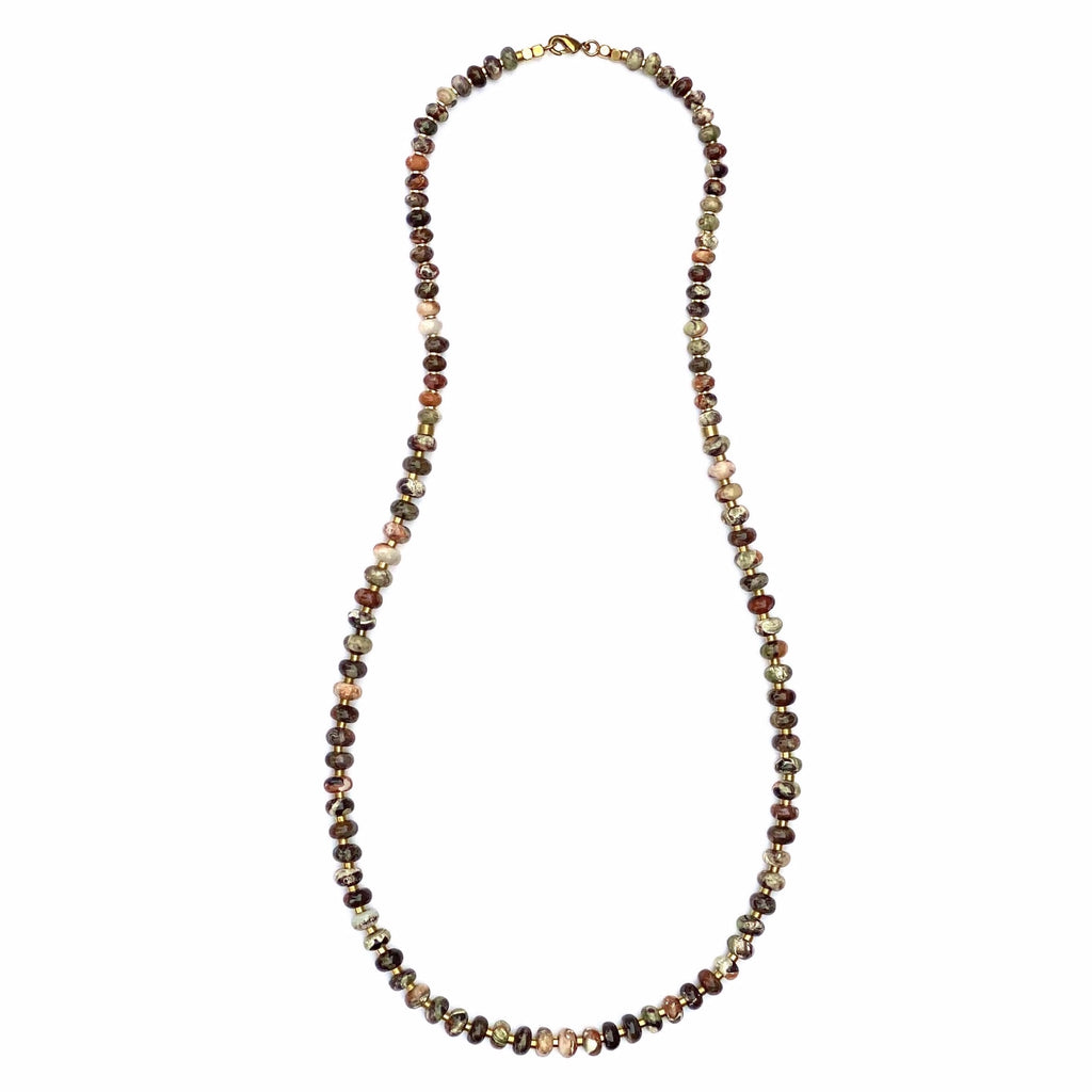 Cattina Necklace