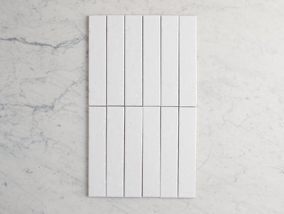 Albert Park Full White Subway White Tile
