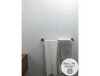 Brushgrove Matt White Tile