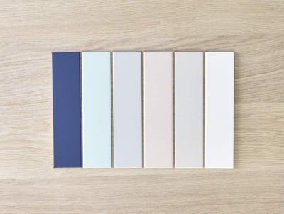 Riverton Gloss Nude Subway Tile