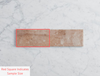 *NEW* Thirroul Terracotta Look Matt Subway Tile