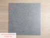 Hamilton Matt Charcoal Concrete Look Tile