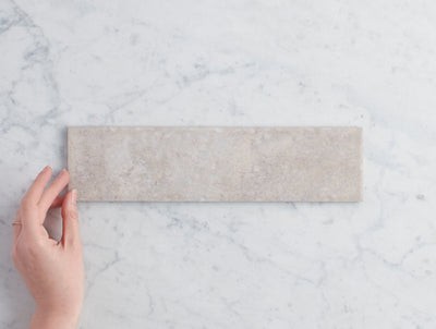 *NEW* Thirroul Bone Matt Subway Tile