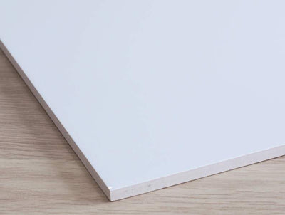 Brushgrove Gloss White Tile