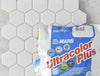Mapei Grout Ultracolor Plus Moon White 5kg Bag