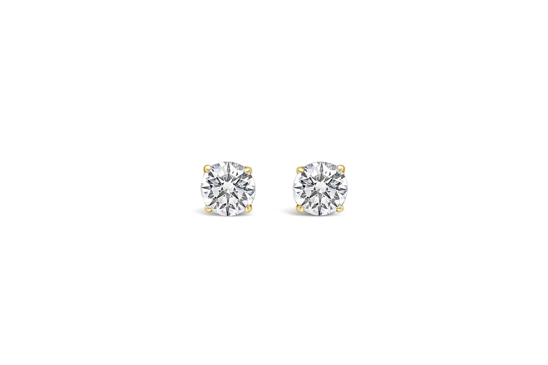 Jessica Jewellery Diamond Studs