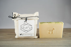 The Complete Goat Milk Soap Collection!
