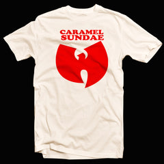 Caramel Sundae Wu Tang Ice Cream Men S T Shirt Autoread2