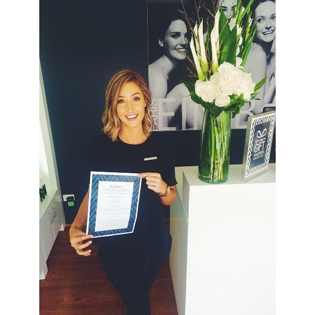 How I Became A Successful Beauty Therapist - By Leanna Windsor