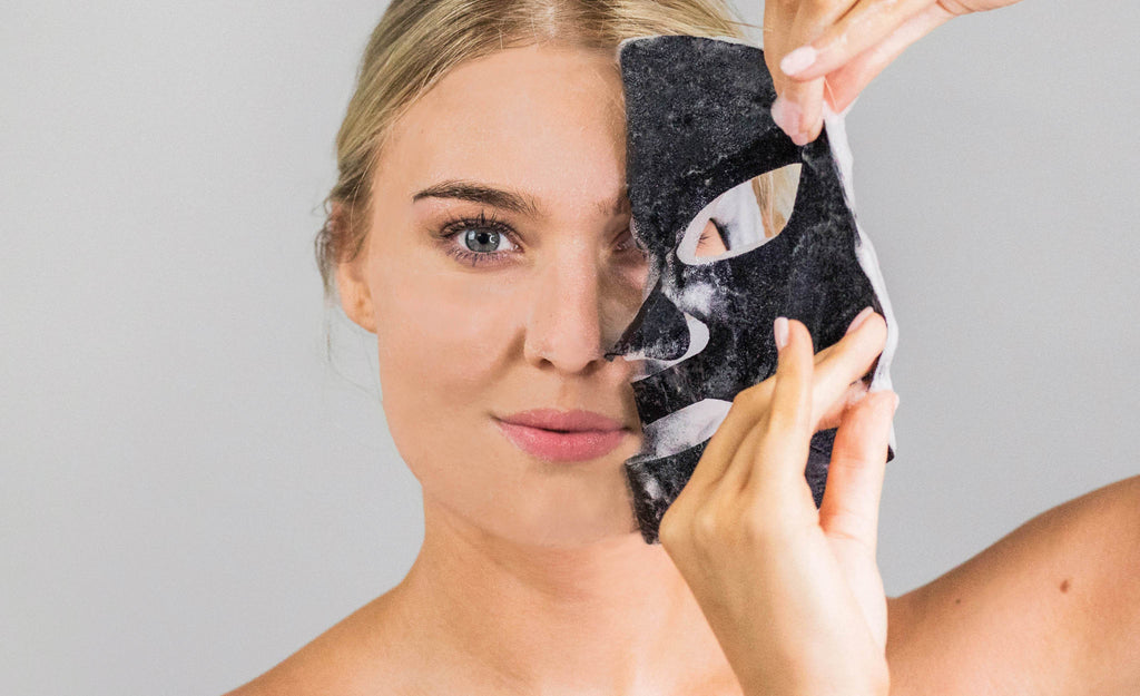 The New Mask That Is More Than Just Instant Gratification