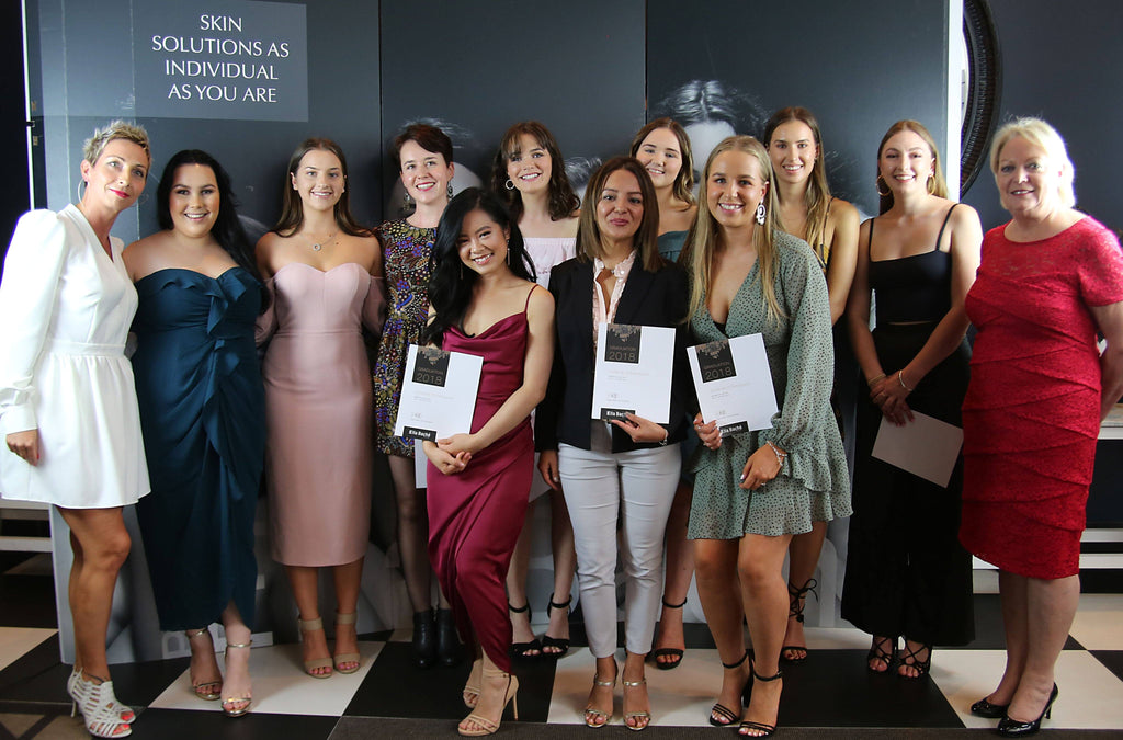 Congratulations to our Ella Baché College 2018 Graduates!