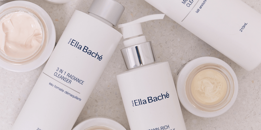 Find Your Skin's Favourite Cleanser