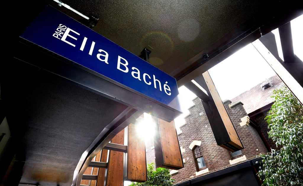 3 Reasons to Partner with Ella Baché