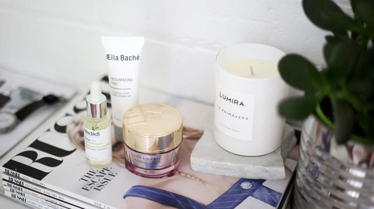Skincare Shelf Life