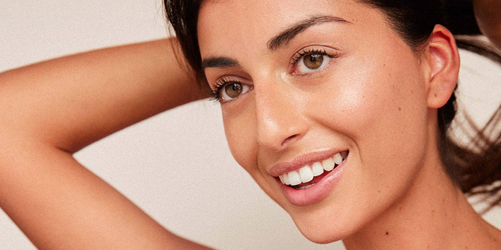 Skincare that works as hard as you