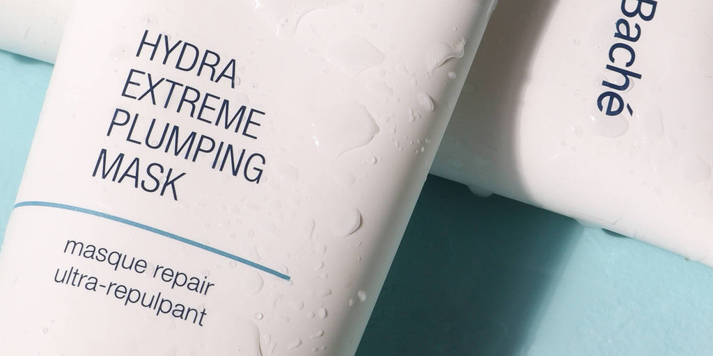 3 Reasons Why Our Skin Loves the Hydra Extreme Plumping Mask