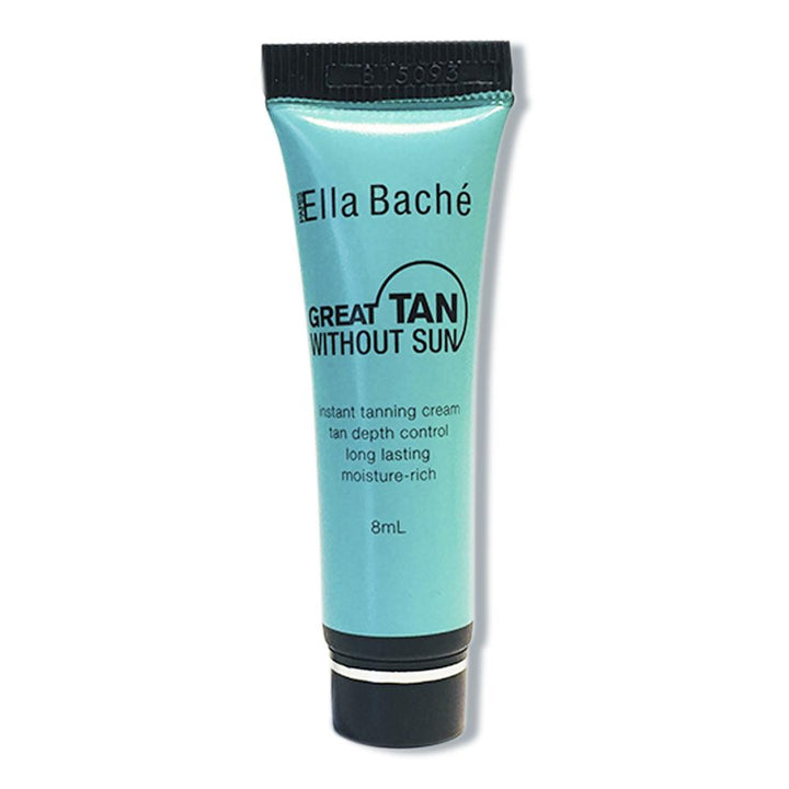 Great Tan Without Sun 8mL - Complimentary Sample