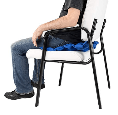Versatile Heavy-Duty Inflatable Air Seat Cushion