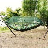 Best Mosquito Net Camping Double Hammock
