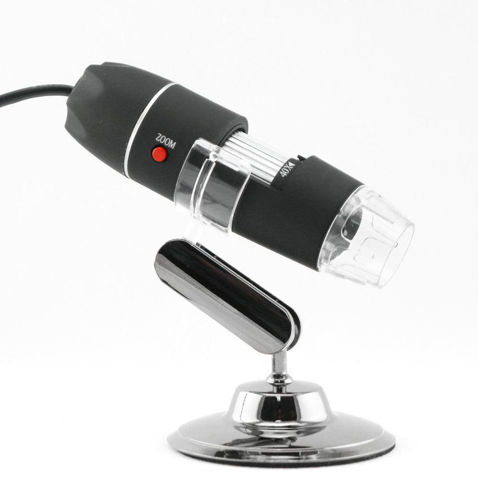Best Portable 1000x Zoom USB Microscope Camera