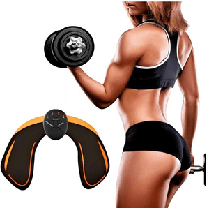 Smart EMS Buttocks Glute Muscle Stimulator Trainer