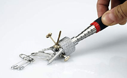 Telescopic Extendable Magnetic Pick-Up Tool