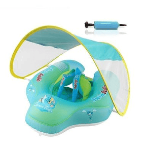 Baby Strap-On Anti-Slip Floatie