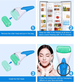Facial Skincare Ice Roller