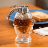 Multifunction Premium Honey Pot Dispenser