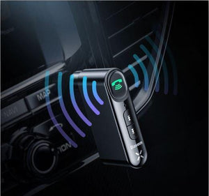 AUX Bluetooth Audio Transmitter
