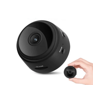 Best Portable Wireless Magnetic Security WiFi Camera