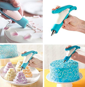 Frosting Piping Pen Decorating Tool