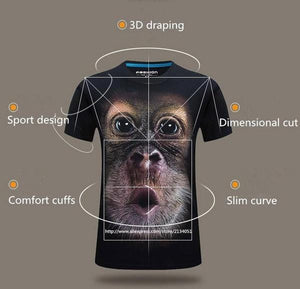 Hilarious Monkey T-Shirt