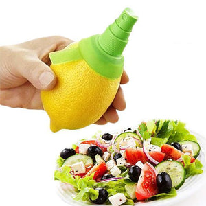 Citrus Juice Sprayer