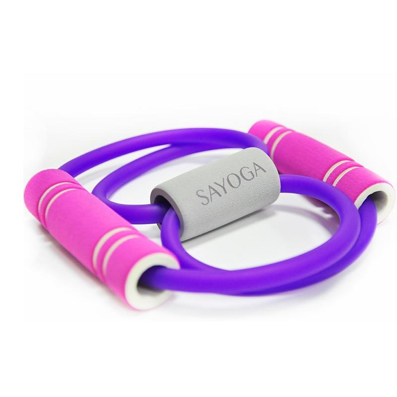 Figure 8 Exercise Fitness Resistance Band