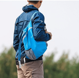 Pocket Folding Backpack