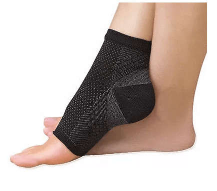 Anti-Fatigue Compression Foot Angel Sleeves