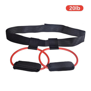 Booty Band® Resistance Band Trainer