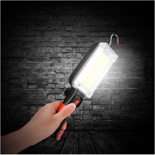 Magnetic COB LED Heavy-Duty Multifunctional Work Lamp