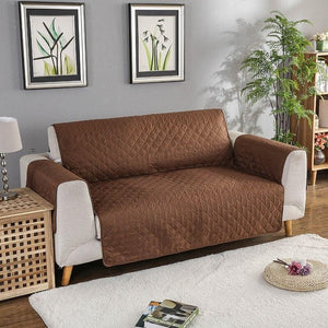 Stain-Proof Protective Couch Covers