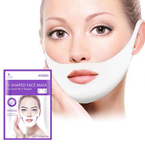 V-Shape Slimming Masks (Pack of 3)