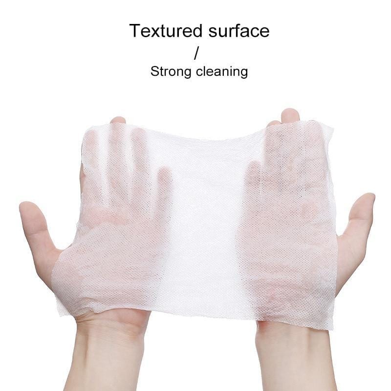 Compressed Magic Expanding Face Towel Tablets