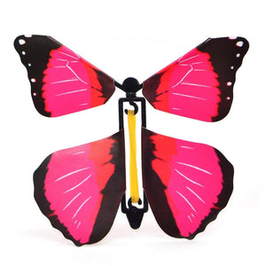 Surprise Fly-Out Butterflies (Set of 5)