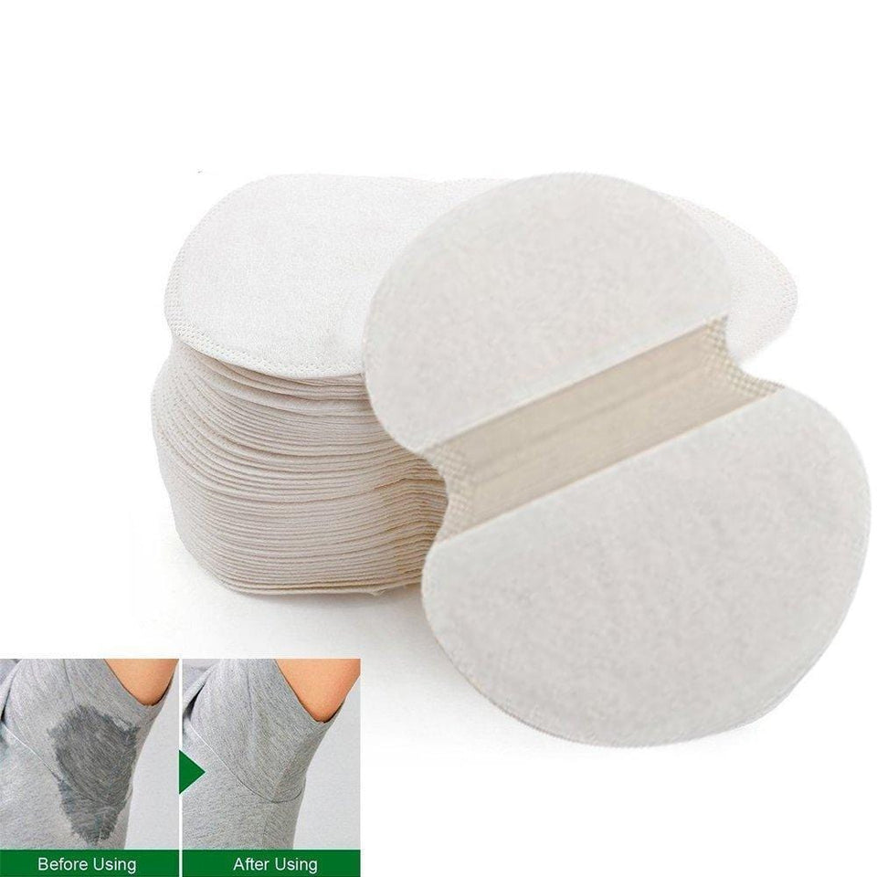 Garment Underarm Sweat Pads